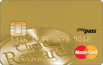 Gold CHOICE REWARDS® MasterCard®